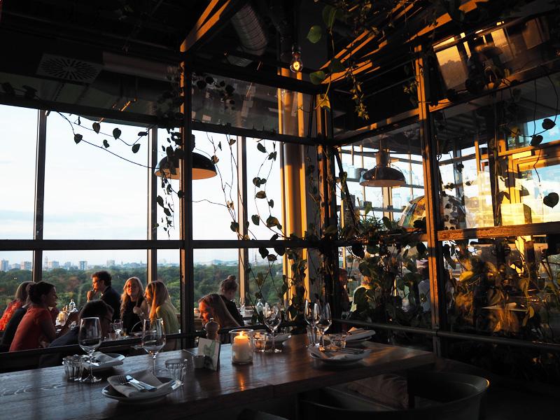 Beautiful Außergewöhnliche Restaurants In Berlin Pictures ...