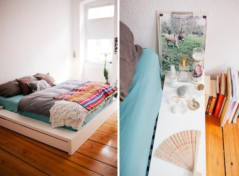 retreat berlin christina gabriel schlafzimmer