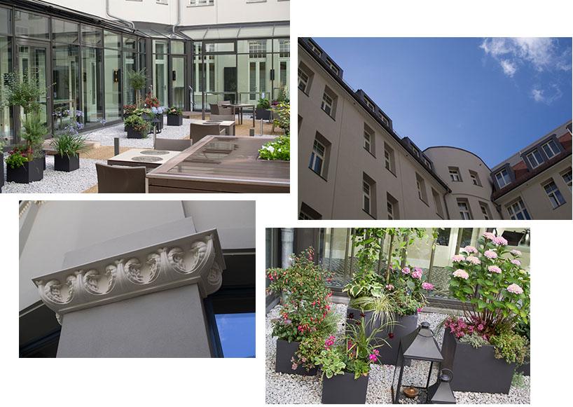 hotelamsteinplatz-collage