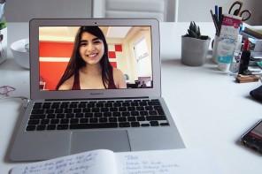Wie Vanesa Ortiz mit Software die Welt besser macht