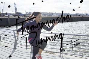 Themenwoche #40 | Running: Marathon Coach Cecilia Farias im Interview