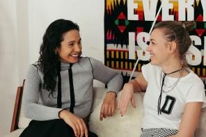 Let's talk about style – Dana Roski von Wald Berlin