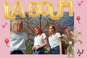 femtastics La Boum – die Fete am 28. Mai!