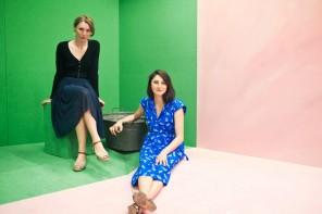 Franziska Kronfoth und Julia Lwowski machen interaktive Oper