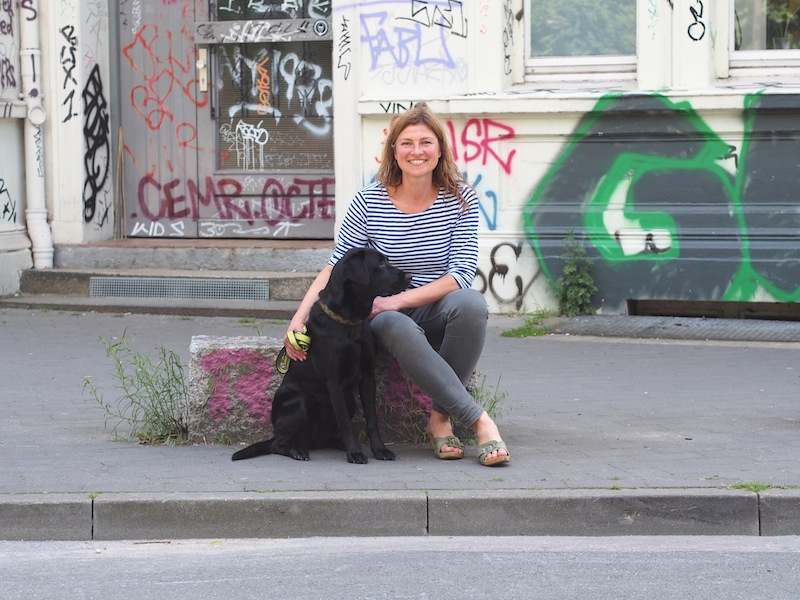 Hundebande-Hamburg