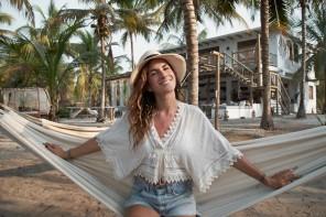 ¡Hola, Colombia! Zu Besuch in der Casa Coraje von Naty Botero