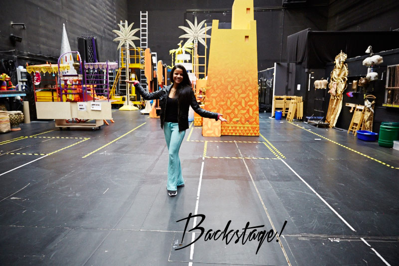 Femtastics-Aladdin-Myrthes-Monteiro-Backstage-Buehne