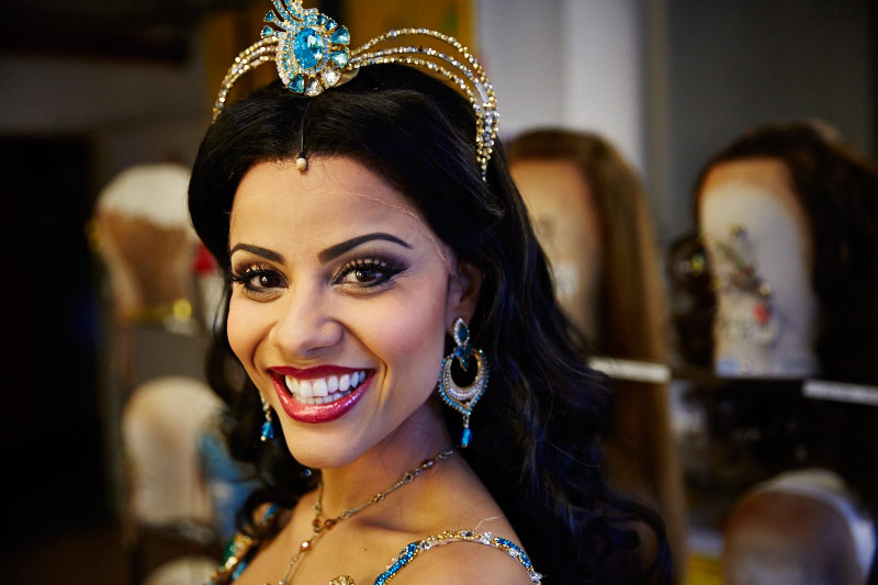 Femtastics-Aladdin-Myrthes-Monteiro-Backstage-Jasmin-Portrait