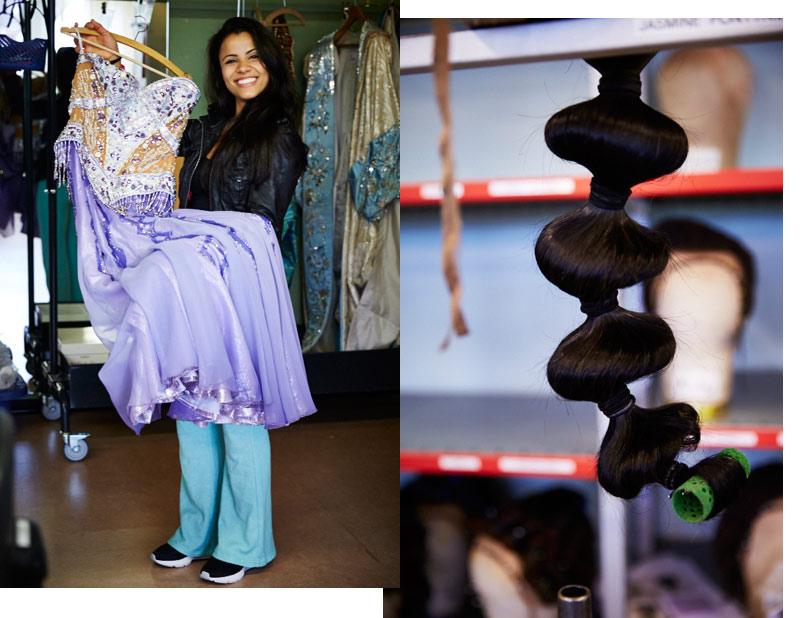Femtastics-Aladdin-Myrthes-Monteiro-Kleid