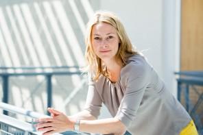 "Anja Reschke: ""Männer werden gerade benachteiligt"""
