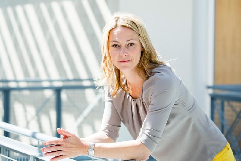 """Anja Reschke: """"Was mich prägt, ist Gerechtigkeit ..."""