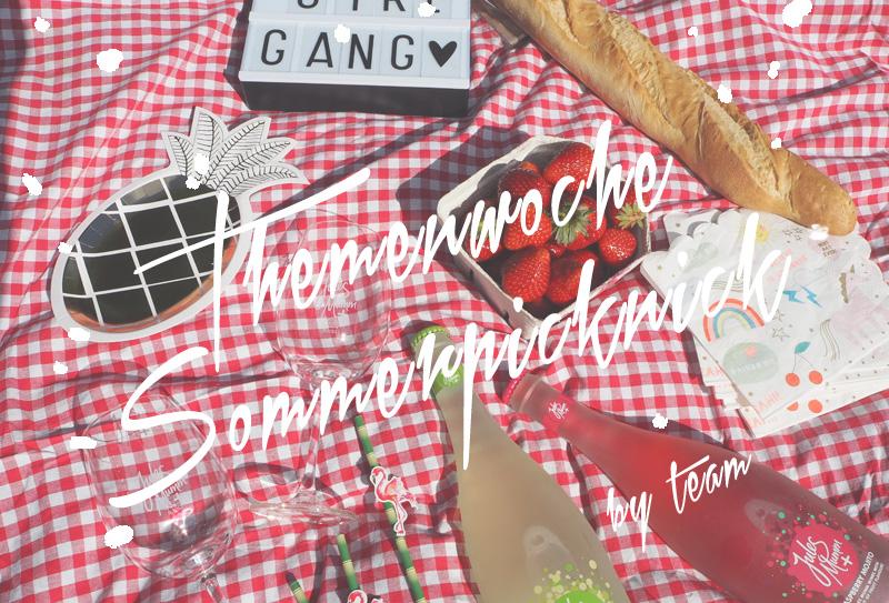 Femtastics-Themenwoche-Sommerpicknick