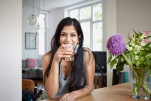Traumhaus = Glück? Yoga-Lehrerin Zahra Lindenblatt über Herausforderungen und Veränderungen