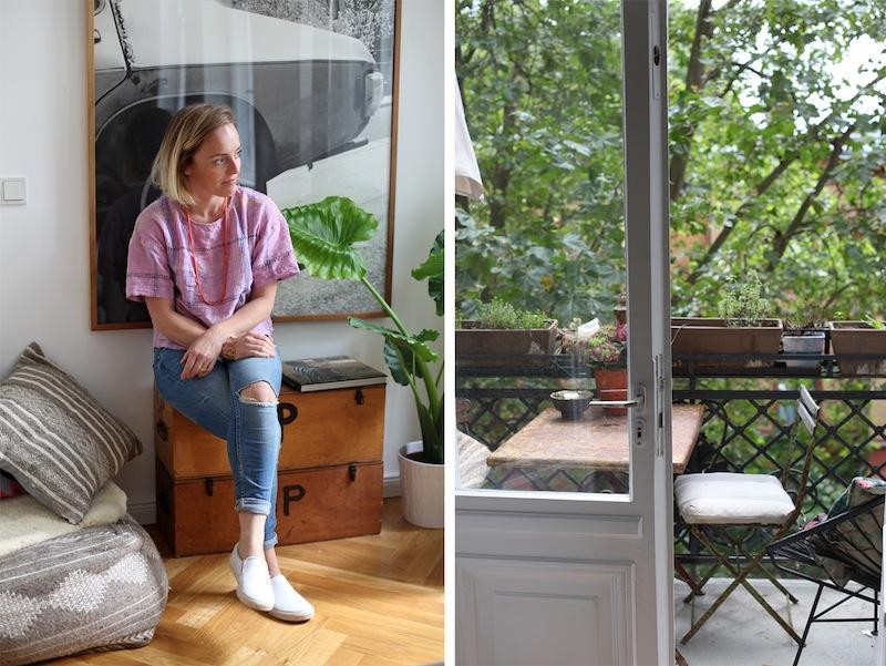 TeppichCrush Das neue Label Berberlin von Julia