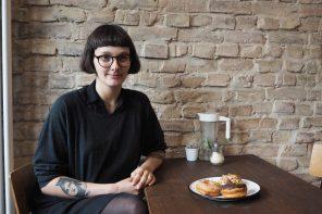 Endlich vegane Donuts! Brammibal's Donuts aus Berlin