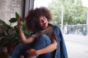 Für mehr Natural Hair – Julia Dalia