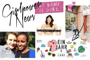 Girlpower News   KW 39