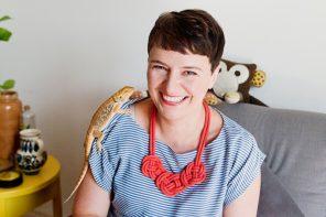 Design- und Foodmarkt-Profi:Johanna Pröpstl von der Besondersschön und Besonderslecker
