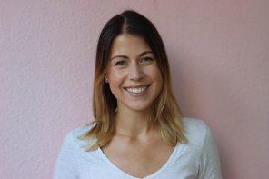 Refuburg: Kristina Kaba hilft Refugees bei der Jobsuche