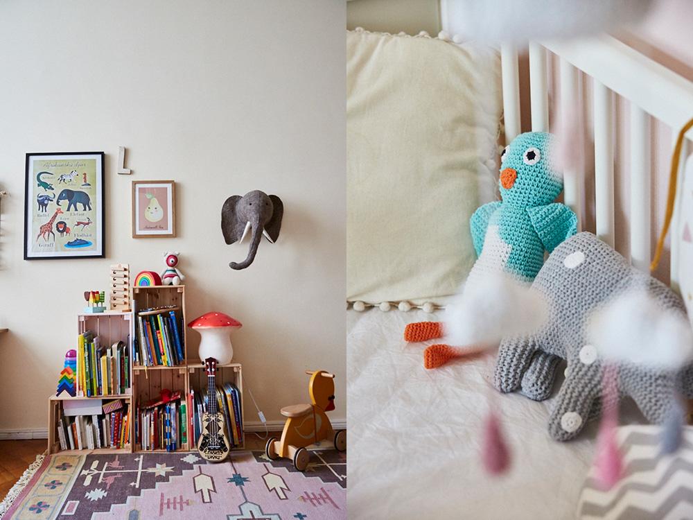 Femtastics-Ariane-Stippa-Kinderzimmer-Kuscheltiere