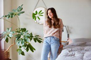 Sinn für guten Stil: Bloggerin Ariane Stippa