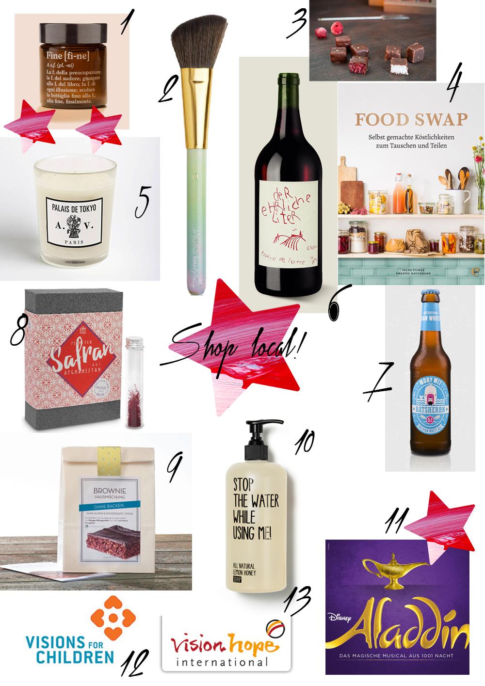 femtastics-Geschenke-Guide-Beauty-Essen-Spenden