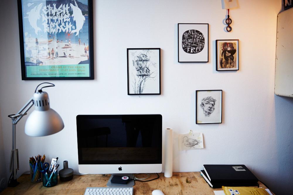 femtastics-Jules-Wenzel-Schreibtisch