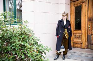 Karriere machen mit Stil: Bloggerin Vicky Wanka