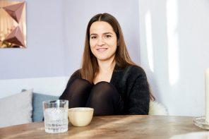 Susanna Maria Glitscher kennt alle neuesten Food-Trends