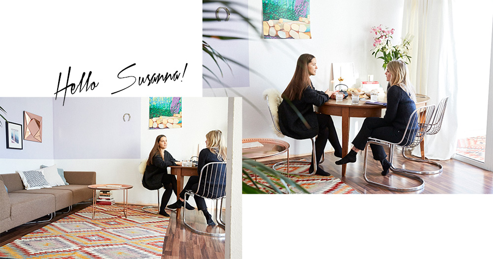 Femtastics-Susanna-Maria-Glitscher-Wohnung