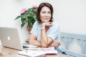 Vom Verlag zum Start-up: Sabine Fäth von Scribershub