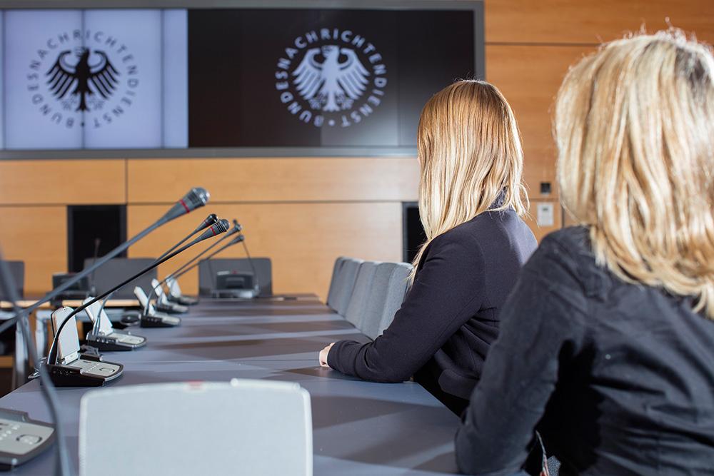 femtastics-Bundesnachrichtendienst-Agentinnen-Interview
