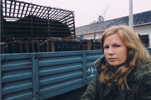 Rettet die Schwarzbären in Asien –Tierschützerin Tina Muffert