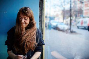 Vom Plattenlabel auf Facebook entdeckt: Sängerin Antje Schomaker