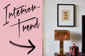 Interior Trend | Messing