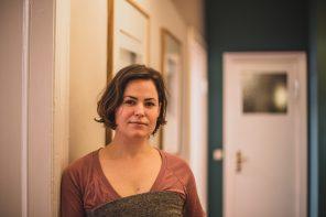 Nadine Zins schafft faire Löhne und Arbeitsbedingungen für Friseure