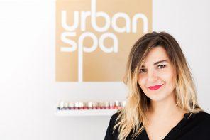 Mit Pediküre zum Erfolg – Patrizia Wagner vom Urban Spa