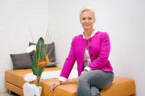 """Wie Technik unser Leben leichter macht – Katja Steger über """"Smart Living"""""""