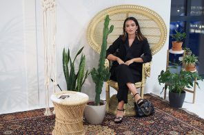 Amsterdam vs. Casablanca: Bloggerin Oumayma Boumeshouli