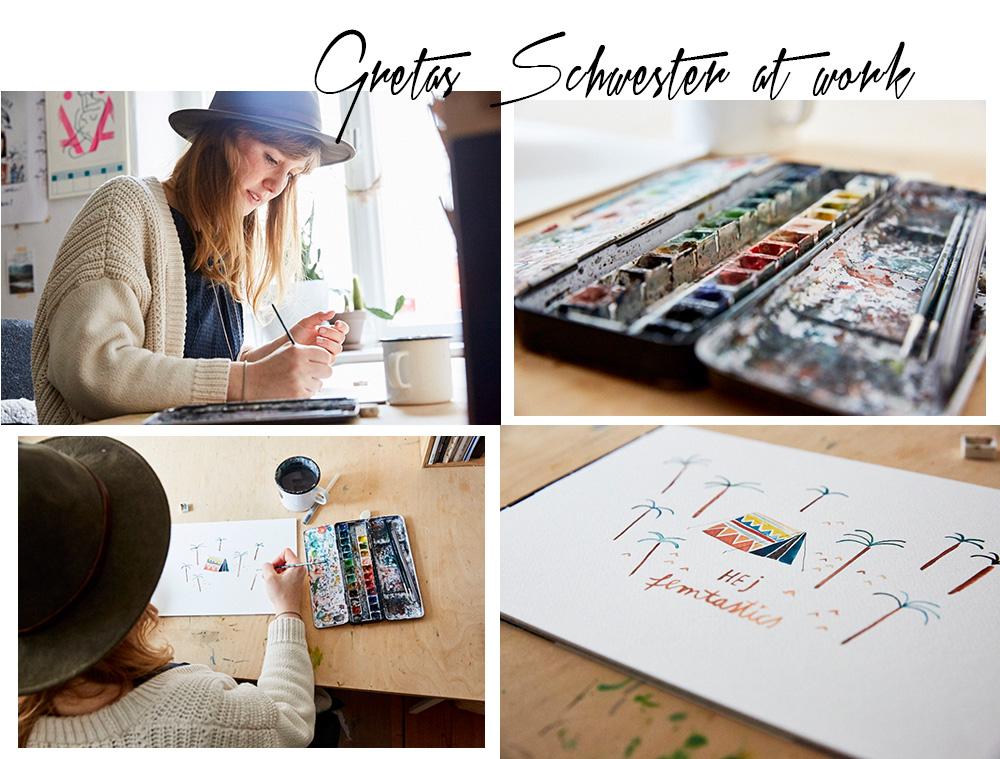 femtastics-Sarah-Neuendorf-Gretas-Schwester-illustriert