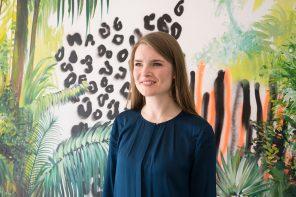 Lavinia Rosen zeigt junge Kunst