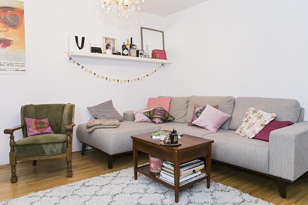 Milena-Amazed-Wohnung