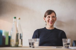 Cze Purgal lädt in Berlin zu Private Dining und Supper Club