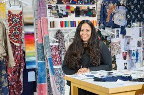 Trendforscherin Sabrina Shairzay analysiert, was wir morgen tragen