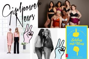 Girlpower News | KW 19