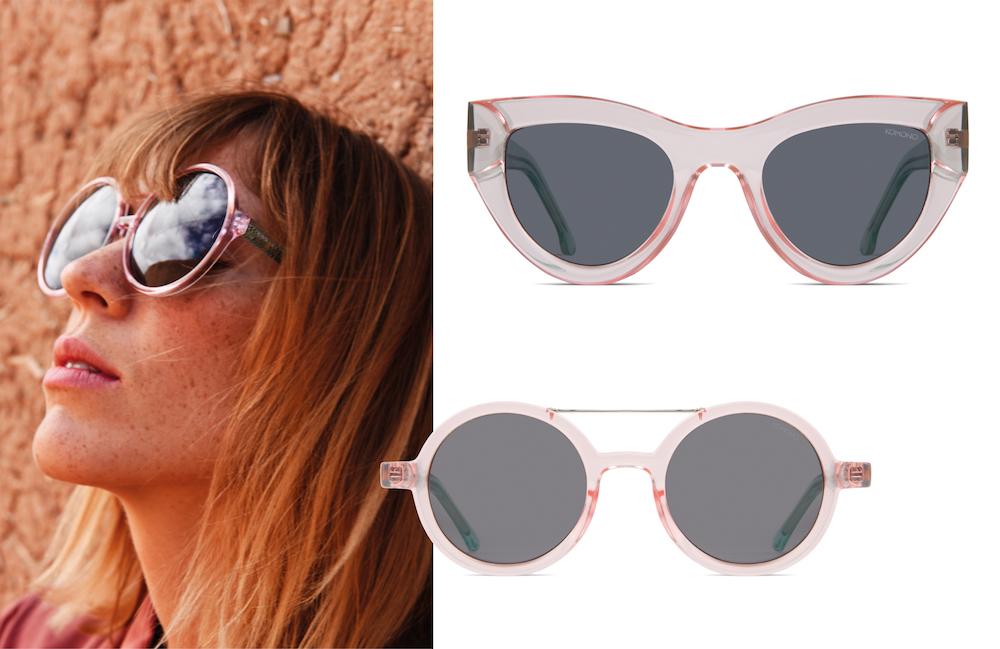 komono-sonnenbrillen