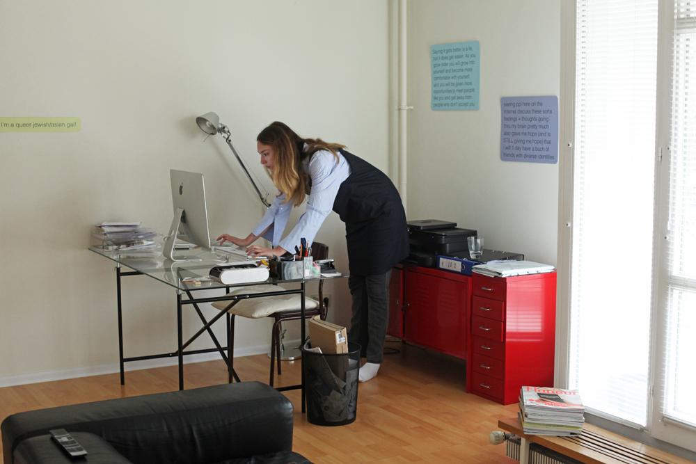 Femtastics-Ricarda-Messner-Schreibtisch