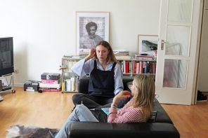 Print's not dead – Publisherin Ricarda Messner