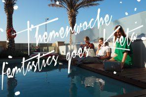 femtastics goes Kreta | Unser Hotel-Tipp