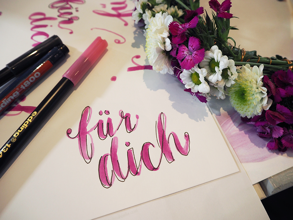 femtastics-Handlettering-Workshop